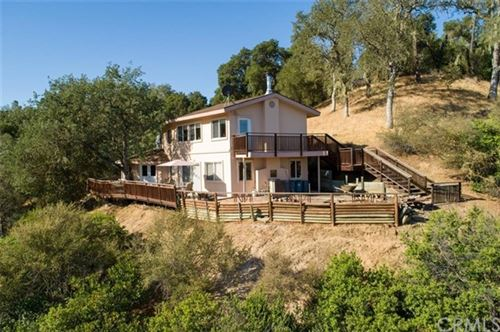 Photo of 5503 Whispering Pines Lane, Paso Robles, CA 93446 (MLS # NS20161570)