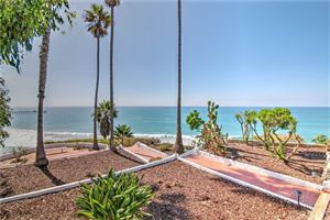 Tiny photo for 803 Buena Vista, San Clemente, CA 92672 (MLS # OC18245570)