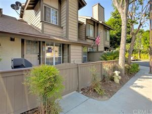 Photo of 2322 S Mira Court #157, Anaheim, CA 92802 (MLS # PW19241570)