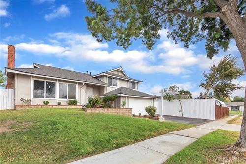Photo of 949 Berkenstock Lane, Placentia, CA 92870 (MLS # PW20152570)