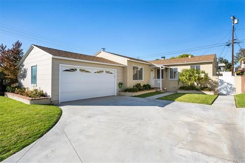 Photo of 5339 W 138th Street, Hawthorne, CA 90250 (MLS # SB21225570)