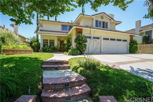 Photo of 21644 Agajanian Lane, Saugus, CA 91350 (MLS # SR20147570)