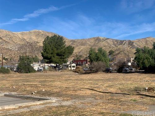 Photo of 17731 Scherzinger Lane, Canyon Country, CA 91387 (MLS # SR21018570)