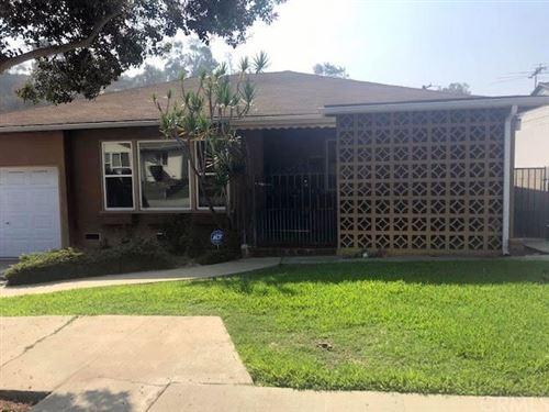Photo of 832 S Ynez Avenue, Monterey Park, CA 91754 (MLS # WS21198570)