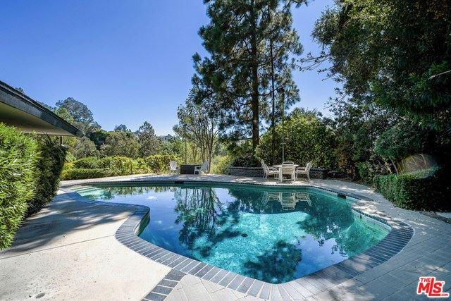 Photo of 9545 Hidden Valley Road, Beverly Hills, CA 90210 (MLS # 21680570)