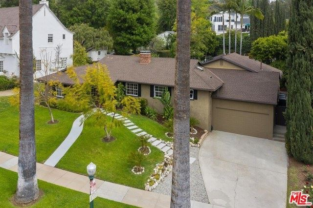 Photo of 1464 Royal Boulevard, Glendale, CA 91207 (MLS # 21721570)