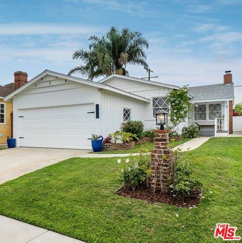 8329 Regis Way, Los Angeles, CA 90045 - MLS#: 21729570