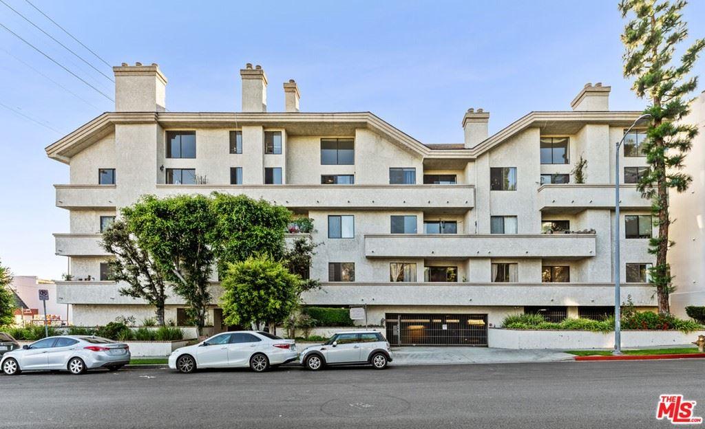 1663 Veteran Avenue #101, Los Angeles, CA 90024 - MLS#: 21784570