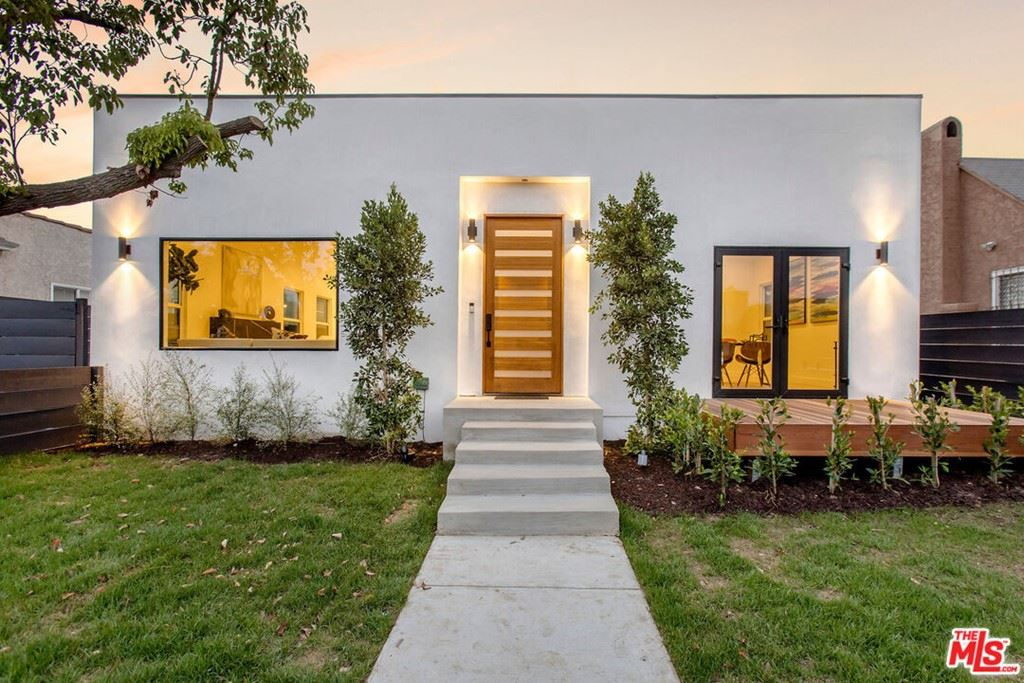 403 N Beachwood Drive, Los Angeles, CA 90004 - MLS#: 21786570