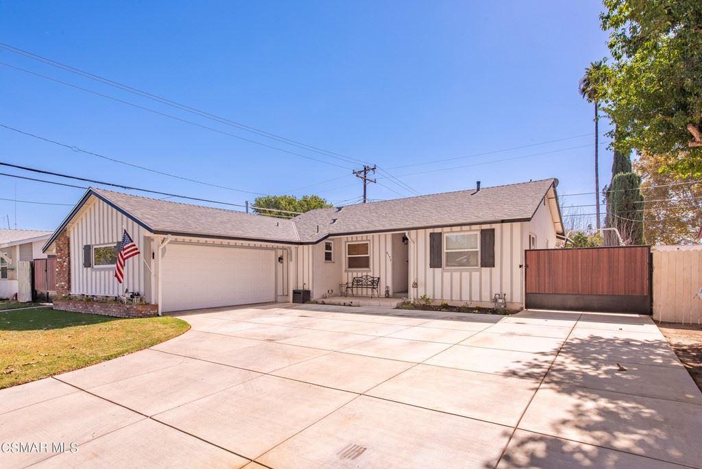 4172 Deborah Street, Simi Valley, CA 93063 - MLS#: 221005570