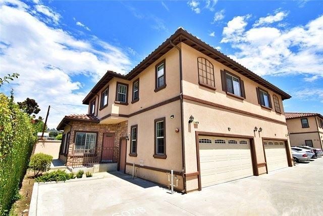 607 N Walnut #B, La Habra, CA 90631 - MLS#: CV20163570