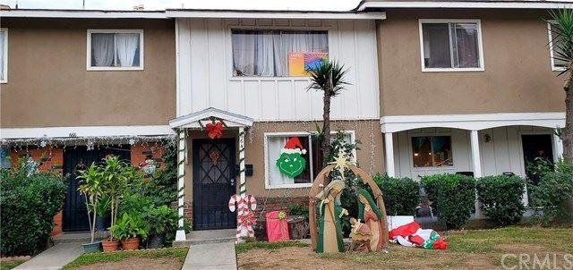 664 E 5th Street, Azusa, CA 91702 - #: CV20252570