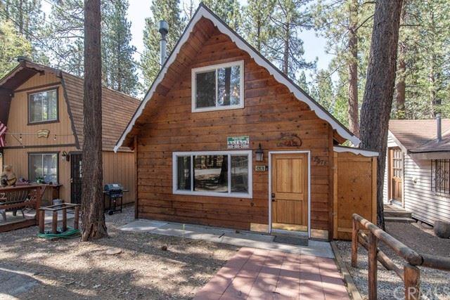 42678 La Cerena Avenue, Big Bear Lake, CA 92315 - MLS#: EV21134570
