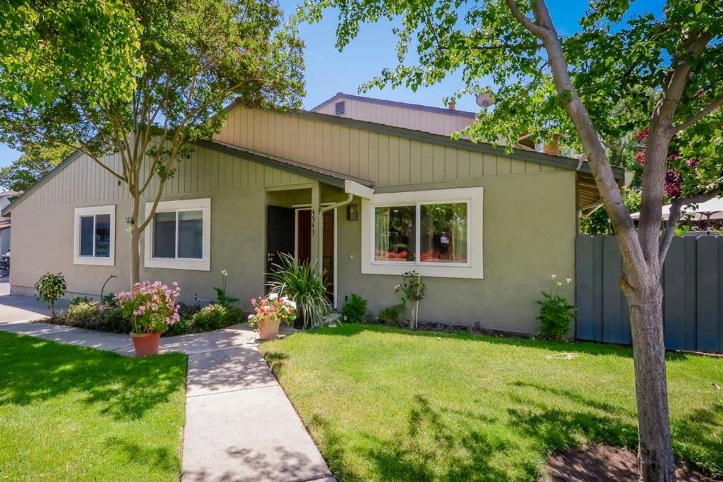 4543 Caraway Court, San Jose, CA 95129 - #: ML81844570