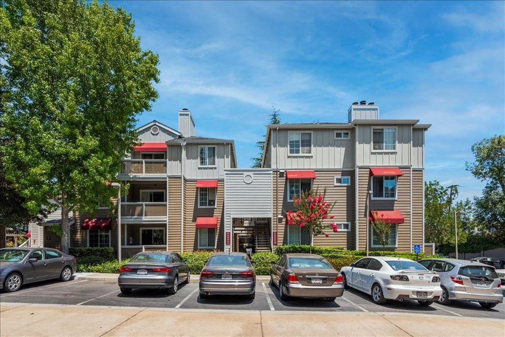 250 Santa Fe Terrace #104, Sunnyvale, CA 94085 - MLS#: ML81853570