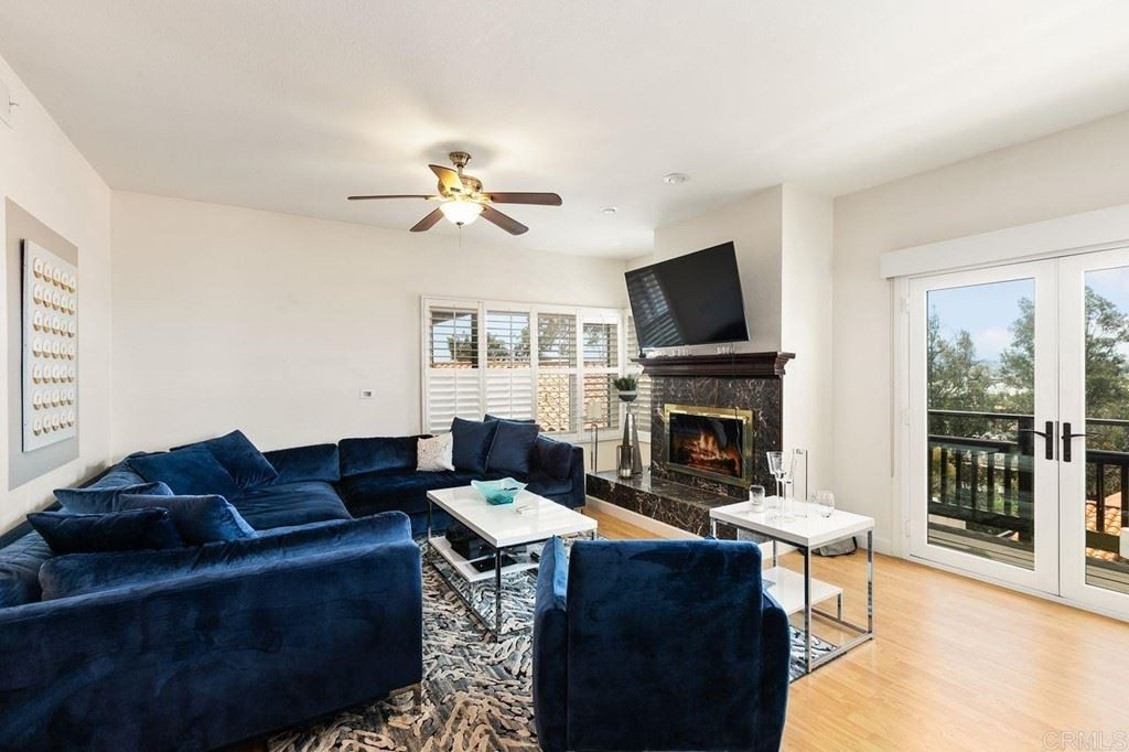 4006 Ampudia Street, San Diego, CA 92110 - MLS#: NDP2105570