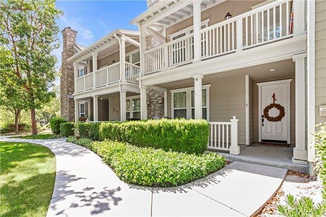 8 Rumford Street, Ladera Ranch, CA 92694 - #: NP20122570