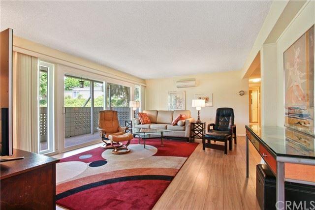 86 Calle Aragon #G, Laguna Woods, CA 92637 - MLS#: OC21105570