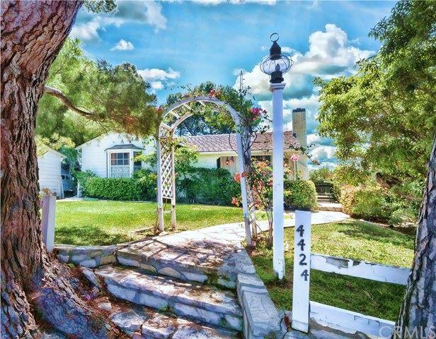 4424 Via Pinzon, Palos Verdes Estates, CA 90274 - MLS#: PV21070570