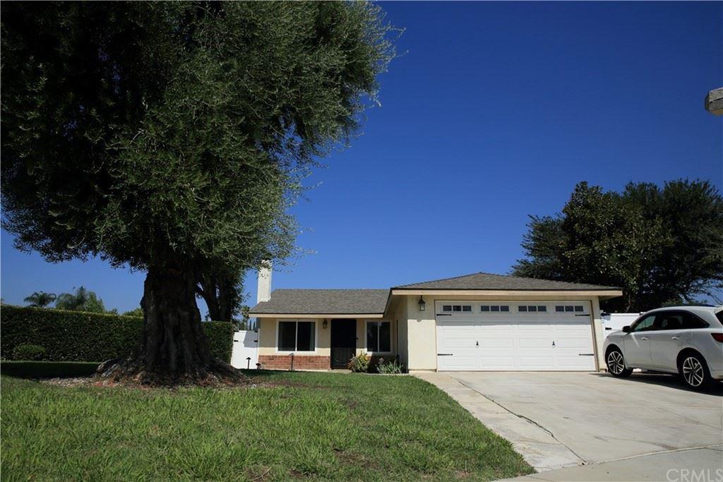 15410 Elm Lane, Chino Hills, CA 91709 - MLS#: RS21189570
