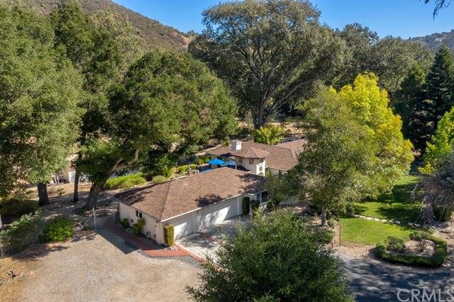 12170 Cenegal Road, Atascadero, CA 93422 - #: SP20223570