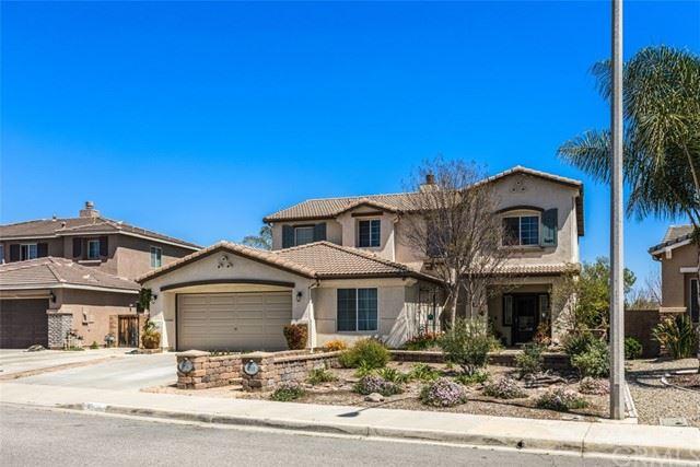 30756 Stone Creek Court, Menifee, CA 92584 - #: SW21076570