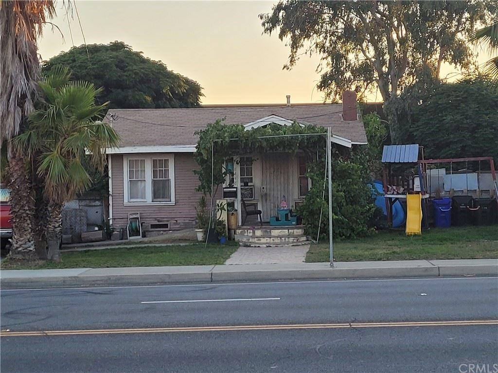 8448 Juniper Avenue, Fontana, CA 92335 - MLS#: TR21152570