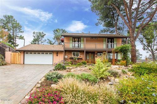 Photo of 106 W Columbia Road, Thousand Oaks, CA 91360 (MLS # 220010571)