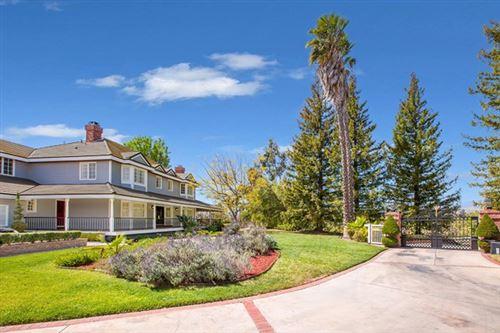 Photo of 10708 Pimlico Drive, Moorpark, CA 93021 (MLS # 221001571)