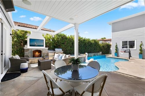 Photo of 515 Catalina Drive, Newport Beach, CA 92663 (MLS # NP21175571)