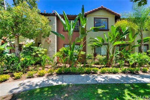 Photo of 52 Flor De Mar #108, Rancho Santa Margarita, CA 92688 (MLS # OC20154571)