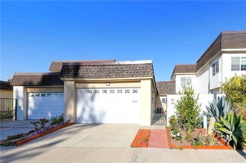 Photo of 32 Rockrose Way, Irvine, CA 92612 (MLS # OC21007571)