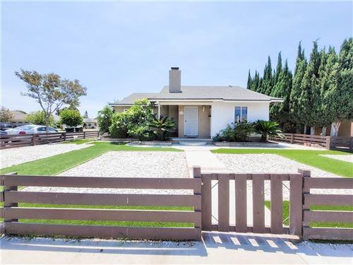 Photo of 1268 E Eastwood Drive, Anaheim, CA 92805 (MLS # OC21149571)