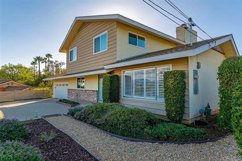 Photo of 1533 Robyn Road, Escondido, CA 92025 (MLS # PTP2100571)