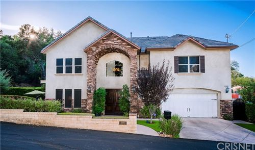 Photo of 25015 Vermont Drive, Newhall, CA 91321 (MLS # SR20011571)