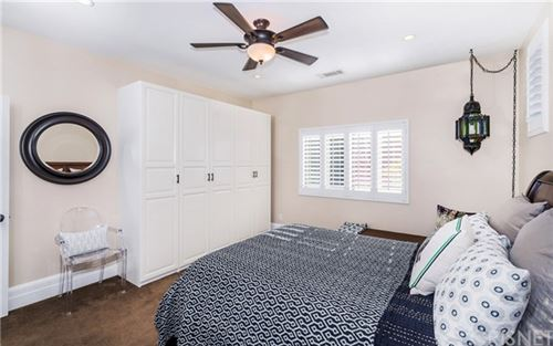 Tiny photo for 25015 Vermont Drive, Newhall, CA 91321 (MLS # SR20011571)