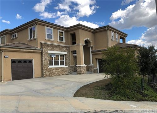 Photo of 12334 Longacre Avenue, Granada Hills, CA 91344 (MLS # SR20135571)