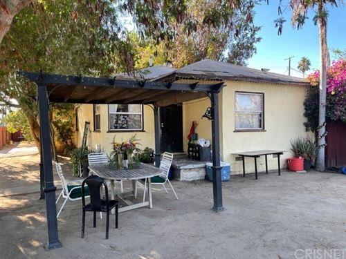Photo of 7401 Loma Verde Avenue, Canoga Park, CA 91303 (MLS # SR21209571)
