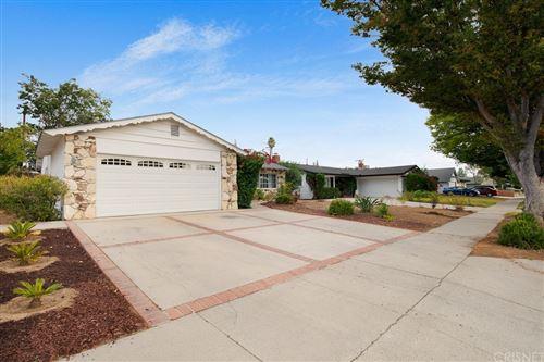 Photo of 6664 Platt Avenue, West Hills, CA 91307 (MLS # SR21219571)