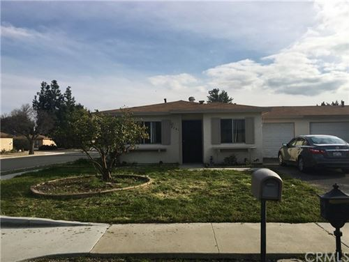 Photo of 2281 San Arturo Avenue, Hemet, CA 92545 (MLS # SW19048571)