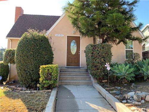 Photo of 4521 Mendocino Court, Los Angeles, CA 90065 (MLS # WS21033571)
