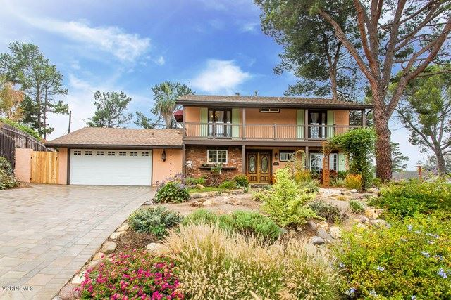 106 W Columbia Road, Thousand Oaks, CA 91360 - MLS#: 220010571