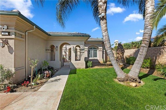 502 Tygar Way, Corona, CA 92879 - MLS#: CV21060571