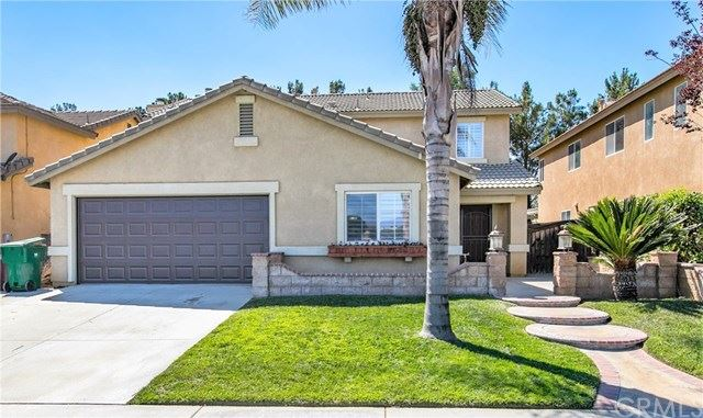 1457 Evergreen Avenue, Beaumont, CA 92223 - #: EV20138571