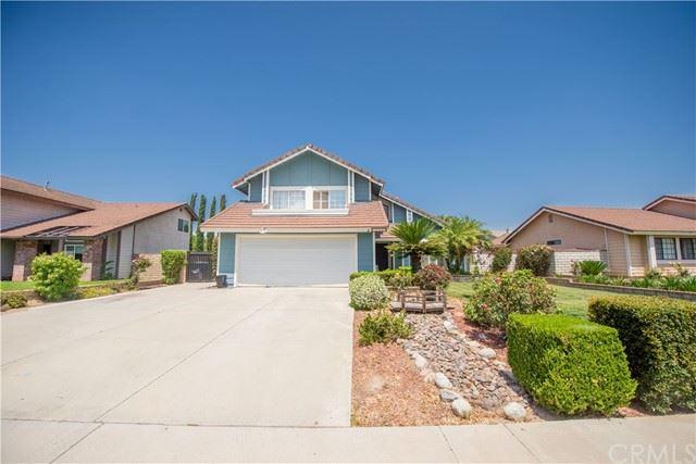 11548 Rancho Pocono Drive, Riverside, CA 92505 - MLS#: IG21095571