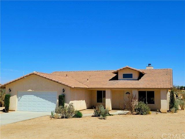 6461 Monte Vista Drive, Twentynine Palms, CA 92277 - MLS#: JT21074571