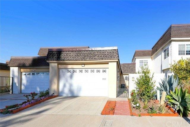 32 Rockrose Way, Irvine, CA 92612 - MLS#: OC21007571