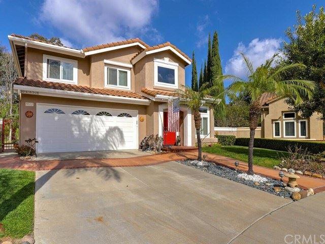 26452 San Torini Road, Mission Viejo, CA 92692 - MLS#: OC21034571