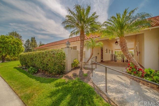 3281 San Amadeo #O, Laguna Woods, CA 92637 - MLS#: OC21107571