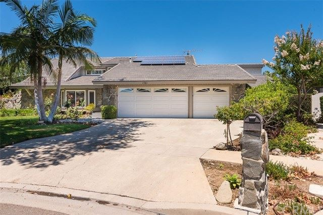 1741 N Williamsburg Street, Orange, CA 92867 - MLS#: PW20136571